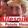 Allesnik - Mr. Potato Head mp3