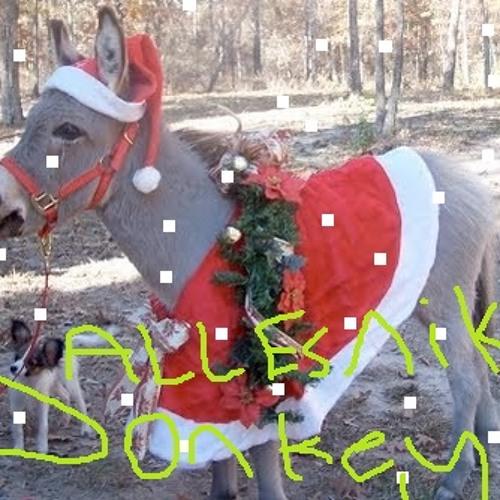 Allesnik - Donkey