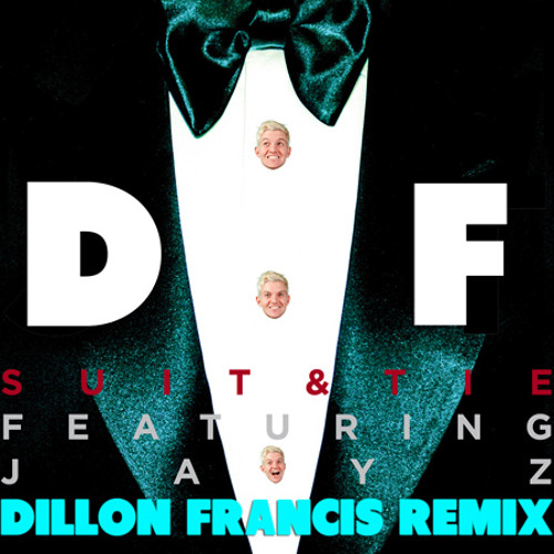 Justin Timberlake - Suit & Tie (Dillon Francis Rmx) [Masq Bootleg]