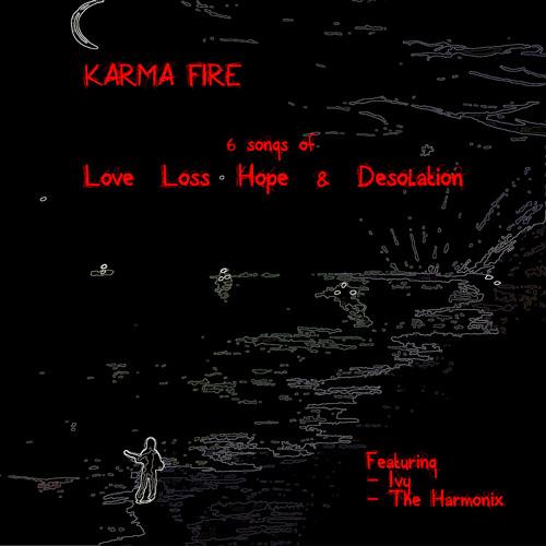 LOVING YOU -  Karma Fire feat. The Harmonix