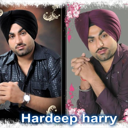 Munda - by Hardeep HARRY (98882-46570)