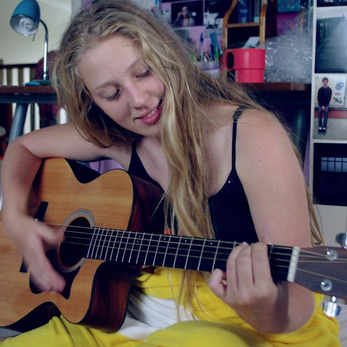 Fix You- Coldplay (Cover)