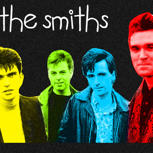The Smiths - Greatest Hits by Shawn Downey | Free Listening on