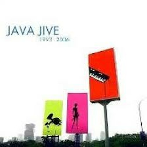 Java jive guitar chords