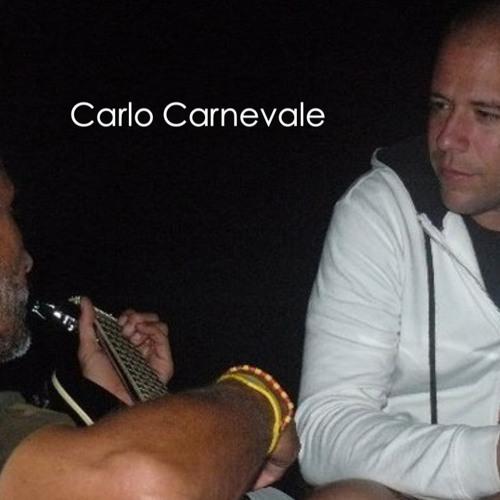 QUE NADIE  Por Carlo Carnevale