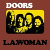 The Doors - Cars hiss by my window - Tribute