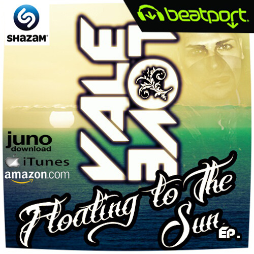 FLOATING TO THE SUN Ep.
