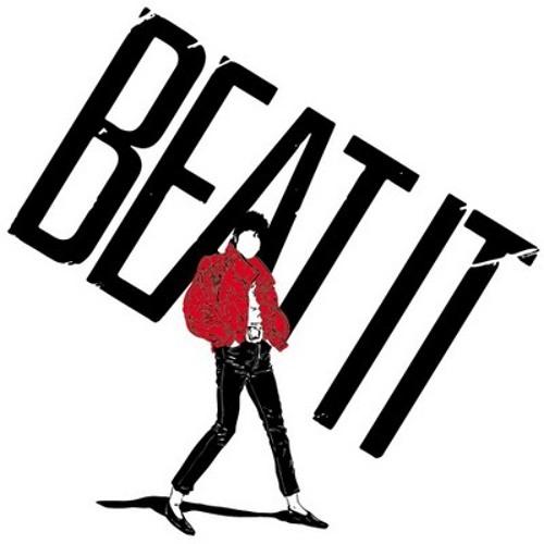 Michael Jackson - Beat it (Remix)