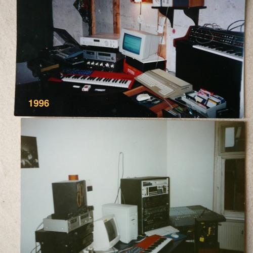 ck 90's d&b