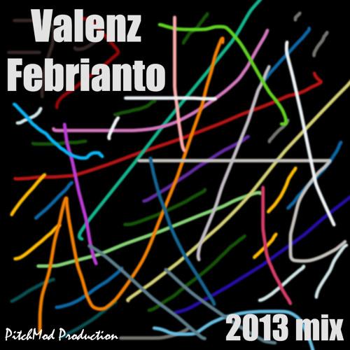 Inertia 2013 Mix