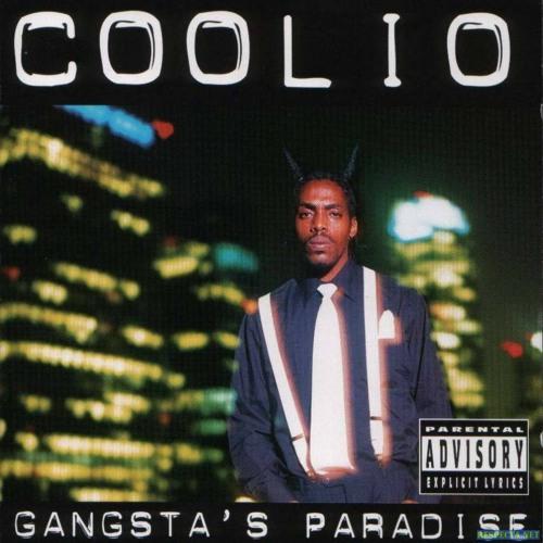 Coolio - Gangsta's Paradise (D15COM8 Edit) FREE DOWNLOAD