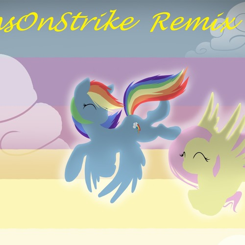 Replacer &I feat. Feather - Until the Sun (MuffinsOnStrike Remix)