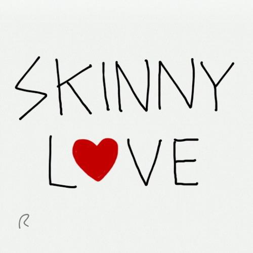 Runt - Skinny love (Bon Iver) cover