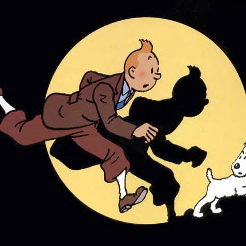 Original Tintin
