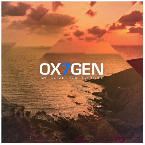 01 An Ocean For Everyone (Original Mix)