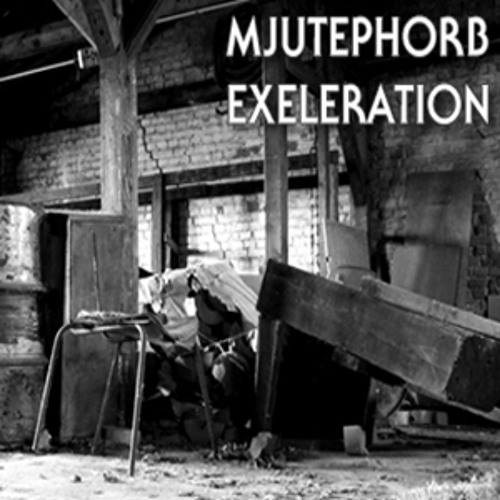 Mjutephorb - Return To Planet DR202 (Track6 - Exeleration 1998)