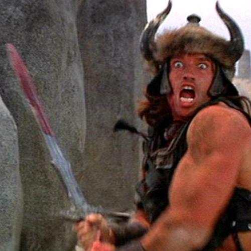 Cauld Cauldron - Barbarian Blood