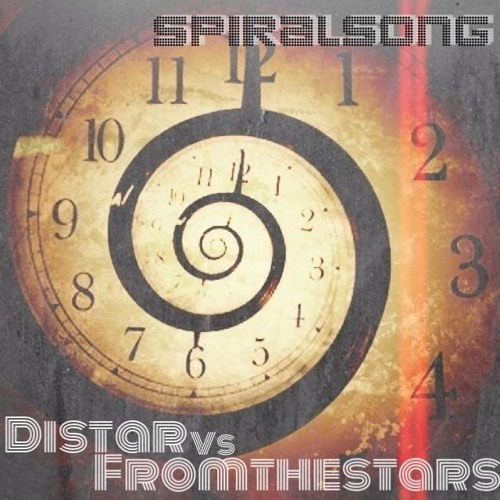 Djstar vs Fromthestars ~ SpiralSong
