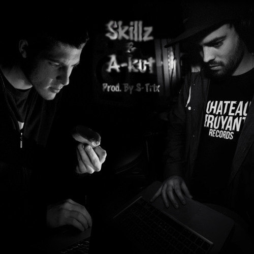 Skillz & A-kut - Scratch Track 1