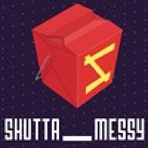 Shutta - Messy (Fedbymachines Remix)