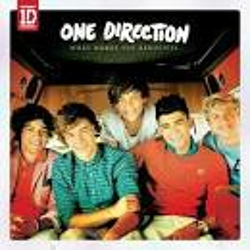 What makes you beautiful cover