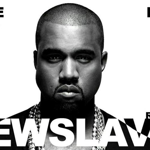 Kanye West - New Slaves (Rookie Jam Remix)