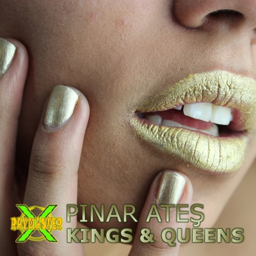 Lys Blanc - Kings And Queens (WIP)