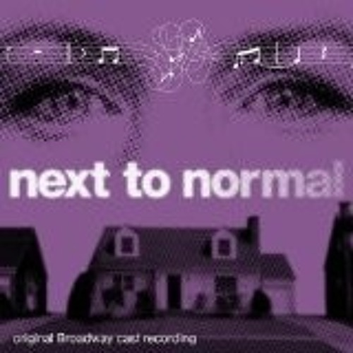 There's A World (from Next To Normal)