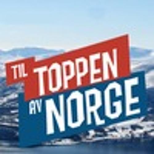 Til toppen av Norge - Intro