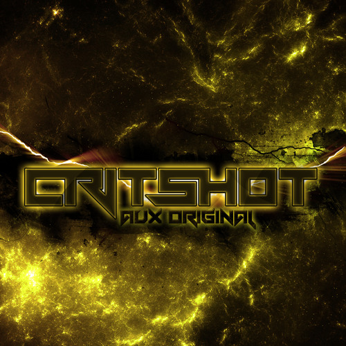 Critshot - AuX Ft Stephanie Kay [Free download] [Brutalize EP]