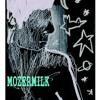 MOZERMILK - The happy prince