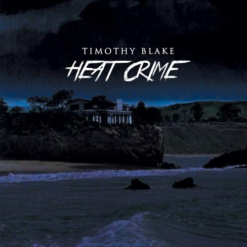 KRR002: Timothy Blake - Heat Crime EP (Taster)