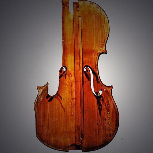 NDK - Broken Cello // FREE DOWNLOAD!!!