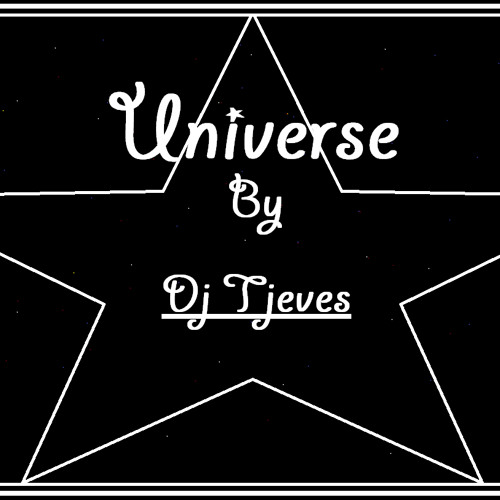 Dj Tjeves - Universe