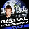 TyDi - Global Soundsystem 185 @ Mod Wheel - You & Me (Original Mix)