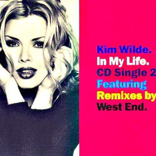 Kim Wilde - In My Life (2013 Happy Radio Mix)