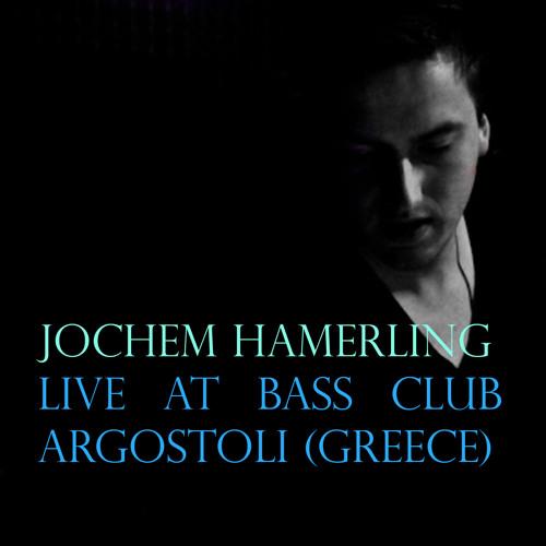 Jochem Hamerling live @ Bass Club Argostoli, Greece
