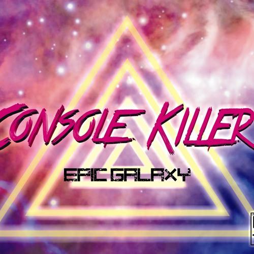 EPIC GALAXY EP!!! 56kbps Records