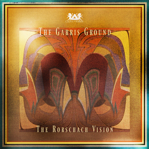The Garris Ground - The Rorschach Vision CADR035