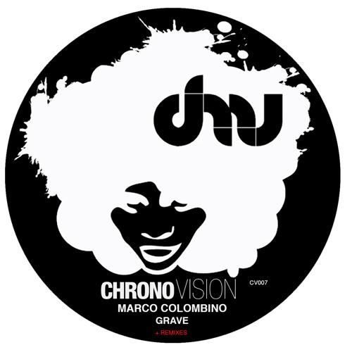 Marco Colombino - Grave (Gauthier DM remix) [CV007]