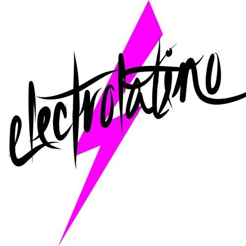 Ferran Montaña - Electrolatino Spring '13