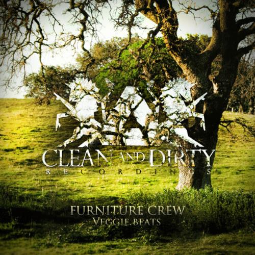 Furniture Crew - Veggie Beats (Fotis 'Mentor' Monos Remix) CADR035