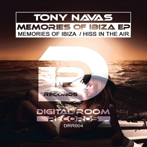 Tony Navas -- Hiss in the air (original mix) [Digital Room Records]