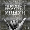 HBC044 XS Project feat. Alatya- Mirazh (preview)