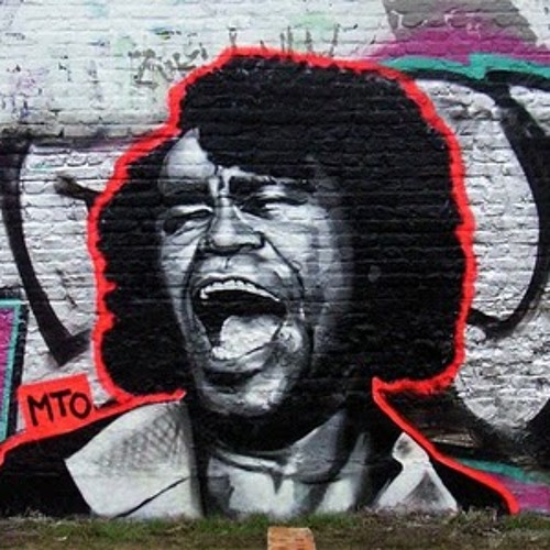 James Brown - Feeling Talullah Good Inc - Mashup