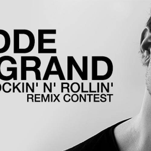 Fedde Le Grand - Rockin 'N Rollin (Nash Remix) *Remix Contest*