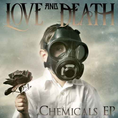 Paralyzed (Har Megiddo Remix) - Love and Death feat. Brian Head Welch