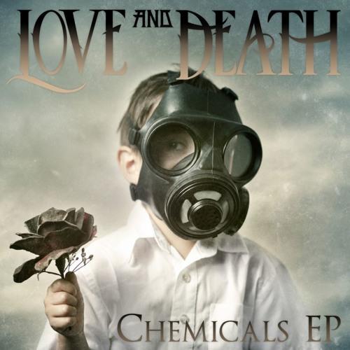 Chemicals (Har Megiddo Remix) - Love and Death feat. Brian Head Welch
