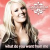 Cascada - What Do You Want From Me (Skrindo Hands Up Bootleg)