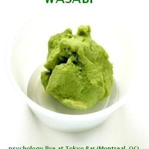 Wasabi (March 30, 2013)